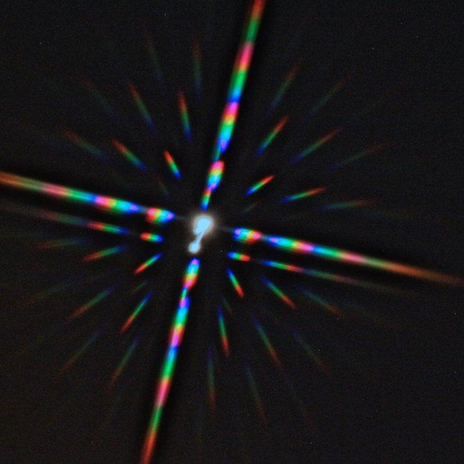Arcturus-spectrum